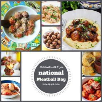 Meatball Day