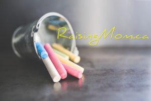 Raising Mom