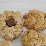 Peanut Butter Candy Bar Blossoms from Bottom Left of the Mitten