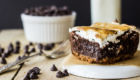 Decadent S'mores Brownies from The Beach House Kitchen