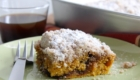 Pumpkin Coffee Cake from The Bitter Side of Sweet