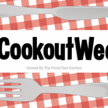 Cookout Week 2017 | Bottom Left of the Mitten