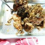 Crock Pot Ranch Pork Roast | Bottom Left of the Mitten