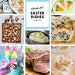 'Celebrate with 8' Easter Dishes | Bottom Left of the Mitten