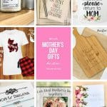 Mother's Day GIft Guide 2018   Bottom Left of the Mitten