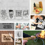 Fathers Day Gift Guide | Bottom Left of the Mitten