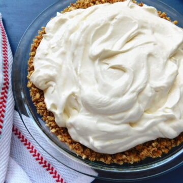 Margarita Pie   Bottom Left of the Mitten