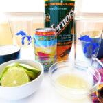Bullseye Beer Cocktail ingredients