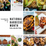 National Barbecue Day | Bottom Left of the Mitten