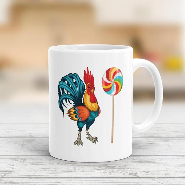 Cock Sucker Coffee Mug from CondescendingPelican