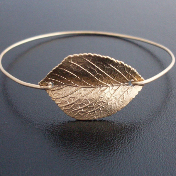 Autumn Jewelry from FrostedWillow