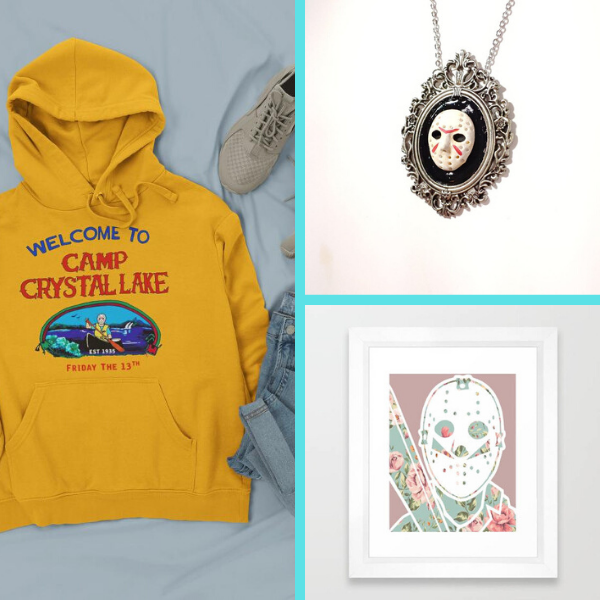 Friday the 13th Movie Gift Guide