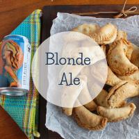 Blonde Ale Recipe Pairings