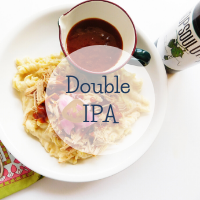 Double IPA Recipe Pairings