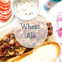 Wheat Ale Recipe Pairings