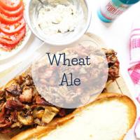 Wheat Ale Recipe Pairings