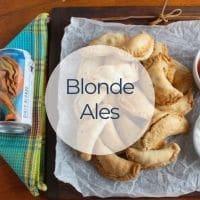 Blonde Ale Recipe Pairings