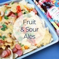 Fruit and Sour Recipe Pairings